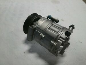 Compresseur de climatisation ALFA ROMEO 159 1.9 JTDM 8V