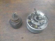 DKW RT125 Lichtmaschine