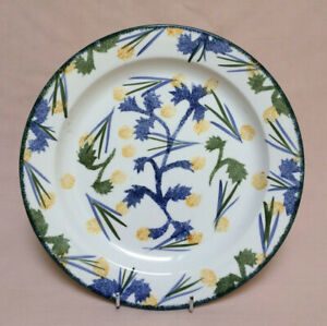 "Poole ""Gypsy"" (Anita Harris) 10.25"" DINNER PLATE"