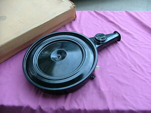 1979-80 Pontiac Trans Am 301 air cleaner assembly, NOS! 8997681 breather