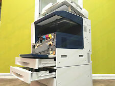 Xerox Workcentre 7835 Color A3 MFP Laser Copier Printer Scan Network USB 35PPM