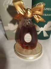 Parfum Glamour de Bourjois  avec son coffret