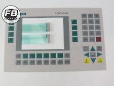 USA New Membrane Keypad for Siemens OP25 OP25/A 6AV3525-1EA01-0AX0.Warranty