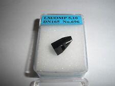 Replacement Diamond Stylus for Ortofon OMP5/Dual DN165