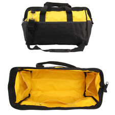 Professionals 16 inch tool bag Durable Bag+Shoulder Straps Muti Purpose Storages