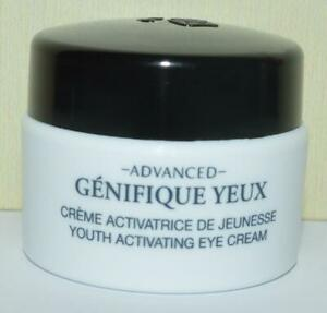 LANCOME Advanced Genifique Yeux Youth Activating Eye Cream 5 ml ~ Travel Size