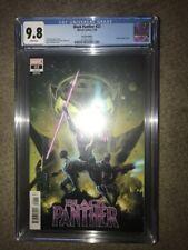 Black Panther (Volume 7) #22 CGC 9.8 Andrews variant free shipping