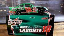Bobby Labonte #18 Interstate Batteries 2002 NASCAR 1:24 DieCast