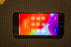 iPhone 6s 64go Gris sidéral iOS15