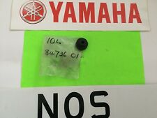 YAMAHA XV920J,XV920 FRAME REAR TAIL LIGHT,LAMP RUBBER DAMPER(10L-84736-01)