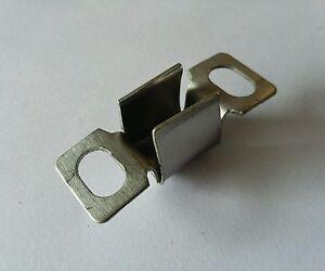 Lambretta Horn Cover Horn Casting  Badge Clip Pressed Steel S3 TV SX LI
