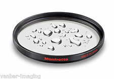 Manfrotto 77mm Pro Digital Protector