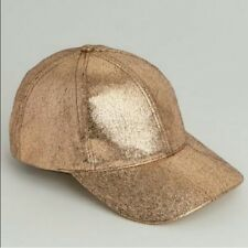 3975e93fa7e64 Rose Gold Crackled Dad Hat Adjustable One Size