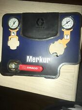 Graco Merkur Air Assited Airless Pump Air Control Panel- paint Spray made in Usa