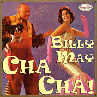 BILLY MAY CD Vintage / Cha Cha , In The Mood , Twelfth Street Rag , I Remember