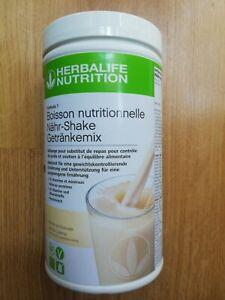 Boisson nutritionnelle Formula 1 herbalife (VANILLE) 550G