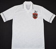1992-1993 AUSTRIA PUMA HOME FOOTBALL SHIRT (SIZE M)