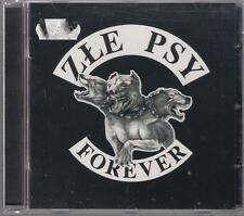 ZLE PSY FOREVER 2002 TSA PIEKARCZYK TOP RARE OOP CD POLSKA POLAND POLONIA POLEN