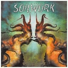 Soilwork-sworn to a Great Divide CD 11 tracks HARD & HEAVY/METAL NEUF