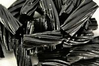 SweetGourmet Kookaburra Australian Black Licorice(Liquorice)- 2LB FREE SHIPPING!