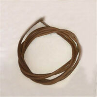 183cm Rubber Belt Treadle Parts With Hook For Singer Sewing Machine 0.48cm Dia