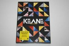 KEANE Perfect Symmetry DELUXE EDITION includes Bonus DVD and DIGITAL INSERT