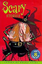 Scary stories pour huit ans par pan macmillan (livre de poche) neuf livre