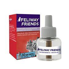 Ceva Feliway Friends Recharge pour Chat 48 ml