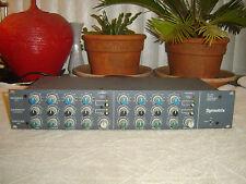 Symetrix SE-400, Stereo Parametric Equalizer, Eq, Vintage Rack