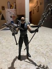 Rare The Chronicles of Riddick Figure Necro Armour by Sota Toys