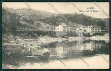Firenze Bagno a Ripoli Vallina cartolina EE6006