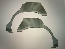 VAUXHALL OPEL OMEGA B SALOON 1994 - 2003 REAR WHEEL ARCH REPAIR PANEL / SET OF 2