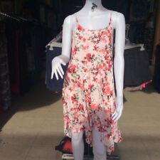 Summer/Beach Backless Floral Dresses for Women