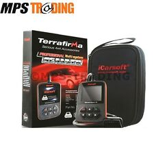 LAND ROVER DISCOVERY 4 DIAGNOSTIC FAULT CODE READER SCANNER TOOL ICARSOFT- TF930