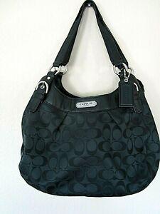 Coach Soho Hobo Bag K1261-F22508 Leather top/straps