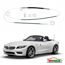 BMW Z4 ROADSTER COUPE ELECTRIC WINDOW REGULATOR REPAIR KIT FRONT RIGHT NEW