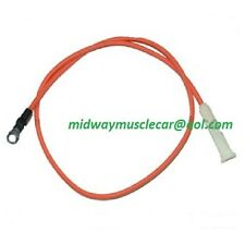 AIR CONDITIONING A/C compressor extension harness 72 Chevy Chevelle El Camino
