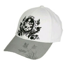 Highly Collectable The Twilight Saga New Moon Baseball Cap Floral Cullen Crest