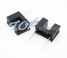 10PCS ITR9606 ITR-9606 DIP-4 OPTO Switch Coupler Everlight Trough Type Sensor