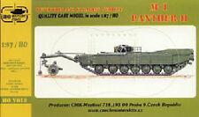 Char de déminage M-1 PANTHER II  - Kit CMK 1/87 n° HOV018