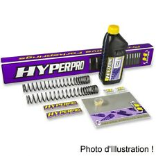 Kit Ressorts / Huile de Fourche Hyperpro Kawasaki Z 1000 2003 2004 2005 2006