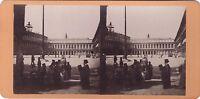 Venezia Italia Stereo Vintage Albumina Ca