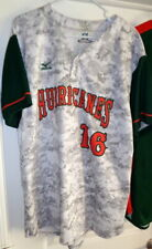 Baseball Miami Hurricanes Ncaa Fan Jerseys For Sale Ebay