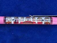 STYLO SIMS Floating pen - VINTAGE - PAS No ESKESEN - ESPANA - DANSEUR Dancer