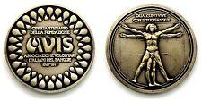 Medaglia 1927-1977 Cinquantenario Della Fondazione AVIS Associazione Volontari I