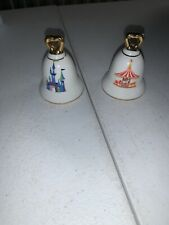 disneyland salt and pepper shakers