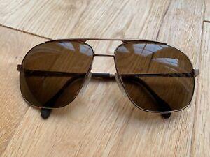 Vintage Zeiss 9262 Pilot style Sunglasses