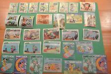 Disney 142 Assorted Stamps