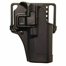 Blackhawk! Serpa CQC Concealment Holster With Paddle And Belt Loop- All Styles