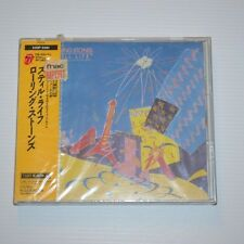 ROLLING STONES - Still life - 1989 JAPAN CD NEW & SEALED